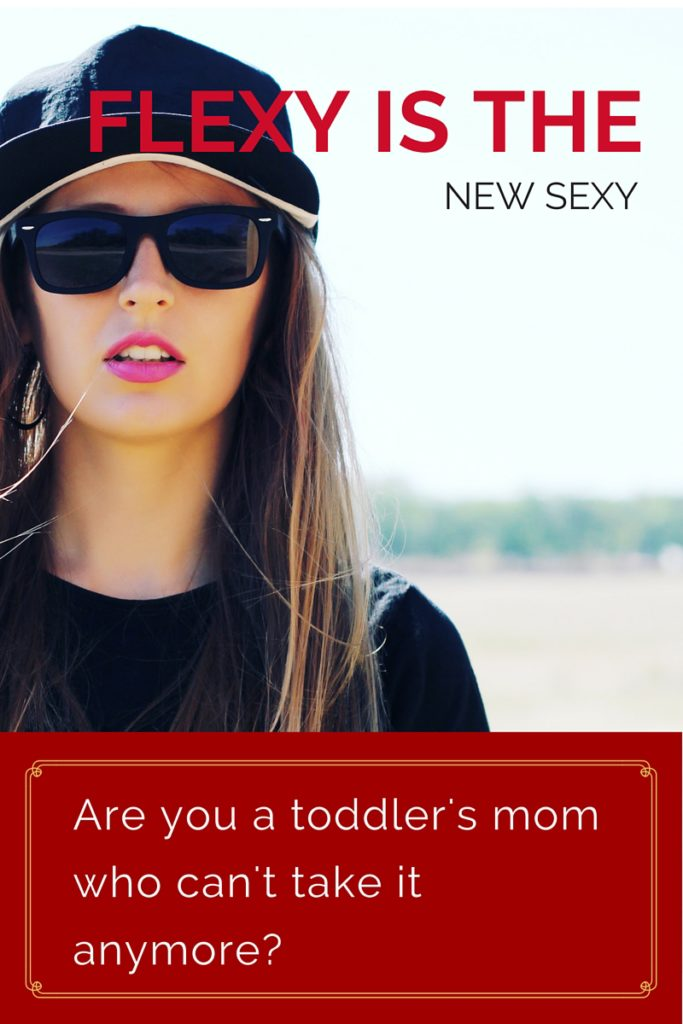 Are you a toddler's mom who can't take it anymore? You're not the only one!! Discover the SATC hilarious technique that will help you overcome the tantrums without losing it