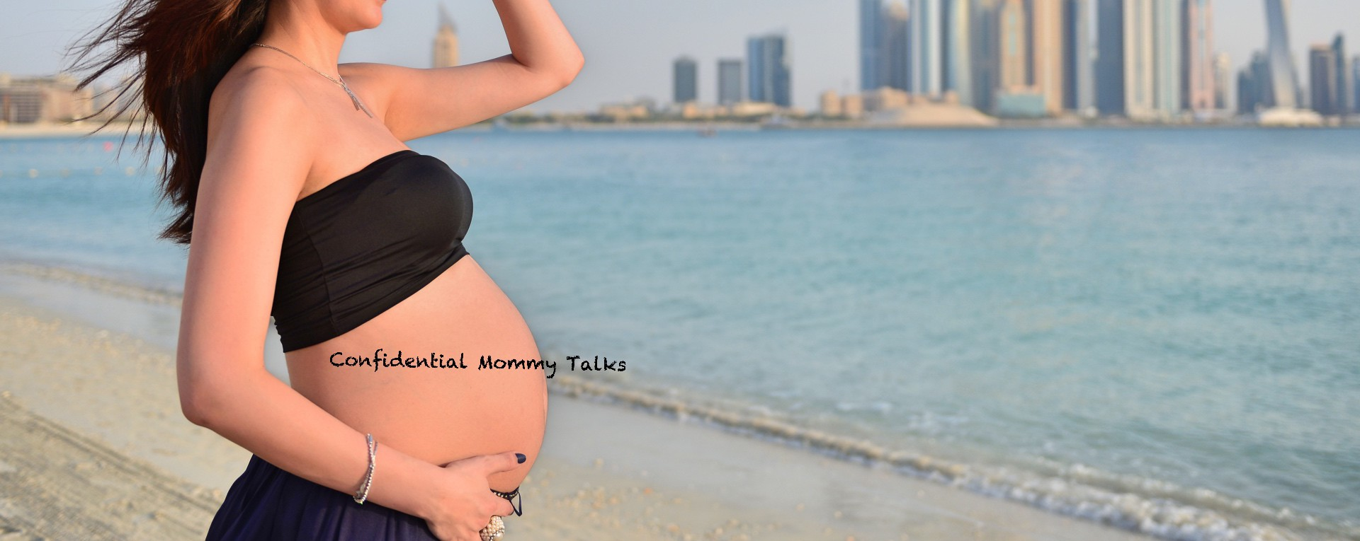 Mom, Pregnant, Happy, Tired, Motherhood, Challenges