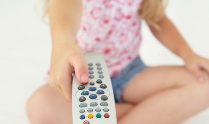 4 reasons why some TV screen time is not that bad