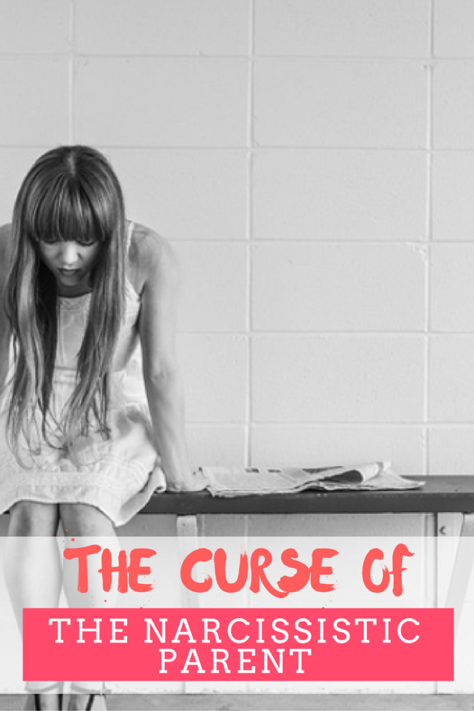 The curse of the narcissistic parent | Conditional Love