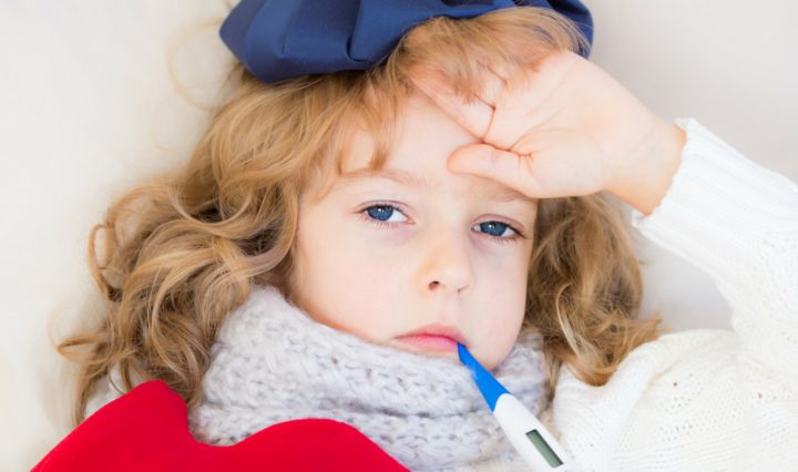 For many parents, managing a fever with their little one can feel frightening. | How to handle fever with kids | Remedies and tips to handle children fever