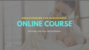 Why is breastfeeding so important? xIs it healthy for the mom as well? How long does it take for a new mom to get breastmilk? What should a new mom know about breastfeeding? What should a mom eat / avoid if she's breastfeeding? Is it ok to breast feed and use formula ||| {online course}