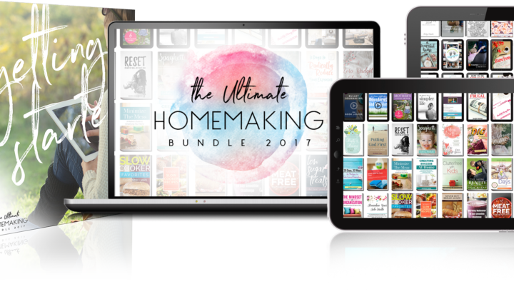 Gain control of your homemaking with this tool . Ultimate Homemaking Bundle. Marriage, home decor, motherhood. parenting, faith, recipes for moms to take over the control of their house. printables. eCourses, eBoooks, videos, memberships