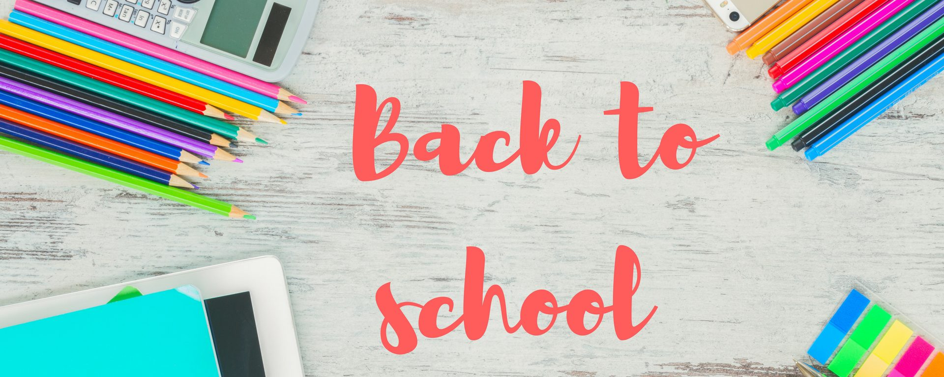 Back to school made easy with online shopping: it's about time for you to start planning for the upcoming school year with everything that your kids might need. With this, I have put together a list of shops that you can check out, and which can help you save time from driving to the stores