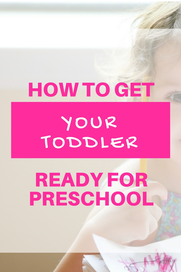 How to get your toddlers ready for preschool | How can you make the transition to preschool smoother and less stressful for your child? It's a major milestone that both parents and kids must acknowledge ahead of time. Preschool is a major milestone in the life of a young toddler. Conflicting emotions may emerge,