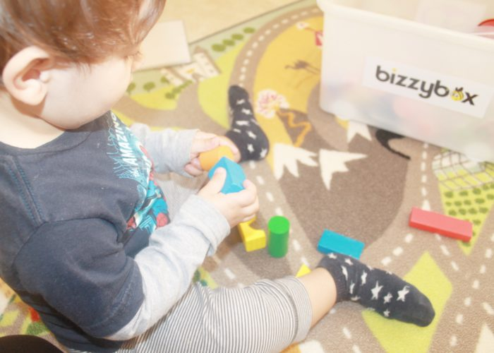 A great solution for moms like me is a toy box like Bizzybox that has all the toys that a child may need in a year. My favorite reason for liking this box so much is because it was created by Shannon Michelle MacDonald, a mom who wanted to teach her daughter in a fun environment.